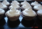 Munchmallow cupcakes